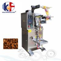 China sachet packing machine / small granule packing machine / stick bag packing machine on sale
