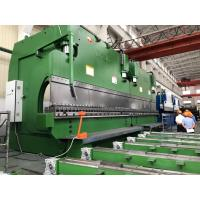 Best CNC Tandem Press Brake High Mast Making Machine To Bend 12m 14m And 16 M wholesale