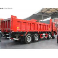 China China brand new dump trucks for sale with 8x4 truck dump truck 40-60T on sale