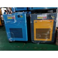China Rotary Type Screw Air Compressor For Mechanical And Electrical Machinery on sale