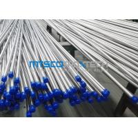 Buy cheap Better Mechanical Property bright annealed tubing ASTM A213 / A269 904L from wholesalers