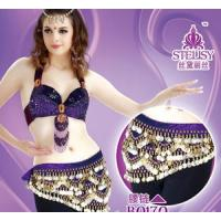 China belly dance hip scarf,tribal belly dancing on sale