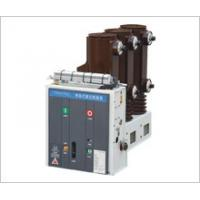 Best 12 kV High Voltage Indoor Vacuum Circuit Breaker Side Mounted 630A-1250A wholesale