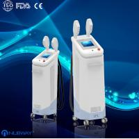 China good quality SHR Ipl Hair Removal Machines with CE Certificate