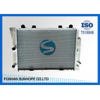 Best DA1003 BENZ S320 AT Full Aluminum Radiator Replacement Parts Direct Fit DPI 1847 OEM 140.500.2103 wholesale