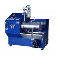 Best 20-25L Horizontal Sand Mill High Efficiency Powerful Cooling Efficiency wholesale