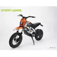 Best Sports Style Two Wheeled Electric Bike Scooter , Mini Fast Electric Bikes And Scooters wholesale