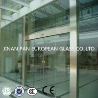 Best 2014 new design low price high quality product laminated glass wholesale