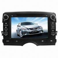 Best Car DVD Player, Supports Bluetooth Wireless Handsfree Function wholesale