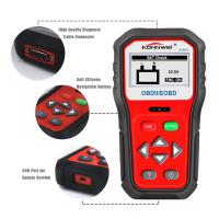 Best Diagnose Tool Konnwei All Items KW818 Obd2 Hud Obd Cable Gps Tracker Long Lifespan wholesale