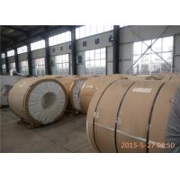 China RAL Color 1050 / 1100 h14 Aluminum Coil  0.5mm Industry building Aluminium Coil on sale