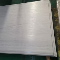 Best 10mm Polished Stainless Steel Sheet Metal 316l Stainless Plate 1.22m Width Cold Rolled wholesale