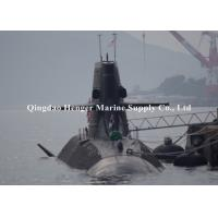 Best Pneumatic Hydro Submarine Large Yacht Fenders Floating Dock Fender For Boat wholesale