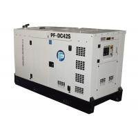 Best 40KVA Super Silent Three Phase Cummins Diesel Generators for Home Use wholesale
