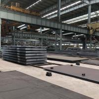 Best weathering resistant hot rolled SPA H corten steel Plate/sheet/coil price wholesale