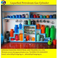 Best 12L LPG Gas cylinder/gas tank for camping wholesale