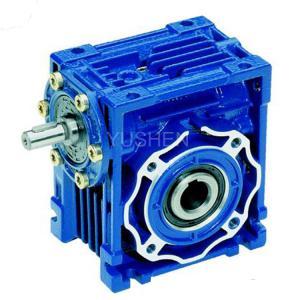 VF Series Aluminium Alloy Mini Marine Speed Reducer