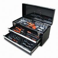 Best 106pcs Machinist Tool with Metal Box and 30 Years Warranty, Customized Specifications are Accepted wholesale