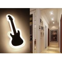 Best Acrylic modern 10W LED wall light /indoor led wall lamps for amusement park wholesale