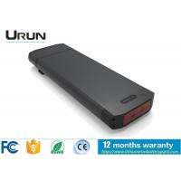 Buy cheap Rear Rack Type Electric Bike Battery 48V 20Ah For Electric Bicycle Kit product