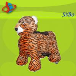 Best Riding Plush Toy , Plush Animal Rides , Motorize Animal , Horse Riding Toy wholesale