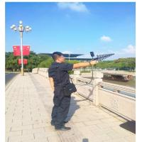 Best Easy Carrying Anti Drone Jammer 2000 Meters Jamming Distance With High Accuracy wholesale