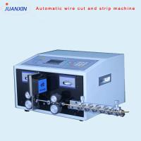 China Automatic wire cut and strip machine on sale