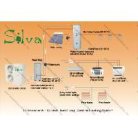 Best Heat Pump & Air Conditioning Water Heater System wholesale