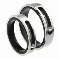 Best Ring, rotatable rings, lover