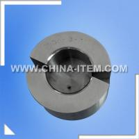 Best EN 60061-3 7006-3-1 Acceptance Gauge for B22d Caps Intended for Automatic Wire Threading wholesale