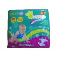 China 2012 Autumn New Disposable Diaper on sale