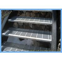 Best Hot Dipped Galvanized Steel Stair Treads Grating Various Specifications wholesale