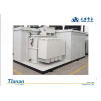 Best 1600kva Prefabricated High Voltage Substation For Wind Power Generation wholesale