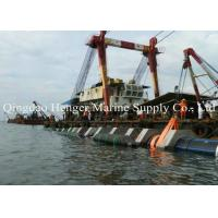 Best Safe Reliability Marine Boat Salvage Airbags Total Length 7m To 28m CCS Approved wholesale