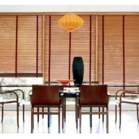 Best wholesale high quality 25mm bamboo blinds wholesale