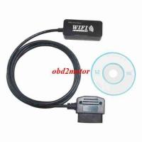 Best WiFi OBD-II Car Diagnostics Tool for Apple iPad iPhone iPod Touch wholesale
