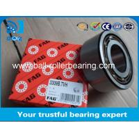 China Polyamide Cage 3304-BD-TVH Double Row Angular Ball Bearing 20x52x22.2mm on sale