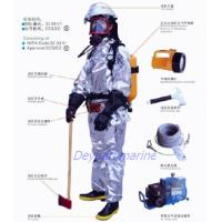China Personal Fire Fighting Equipment on sale