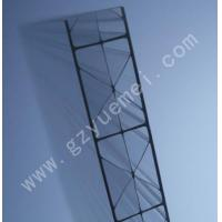 Best Clear Polycarbonate Sheet for Window Skylight Roofing Door wholesale