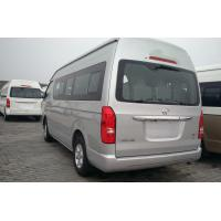 Best Professional DFR4 Small Cargo Vans , Dongfeng Haice Commercial Cargo Vans wholesale