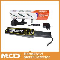 Buy cheap Security Handheld Metal Detector System Mcd -3003b1 For Schools / Courtrooms product
