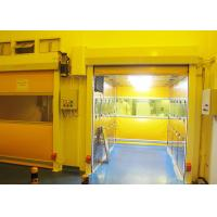 Best 3 Modulars Air Shower Room Tunnel , Large Goods Air Showers For Clean Rooms wholesale
