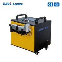 Best 60W Fiber Laser Cleaning Machine For Laser Paint Removal wholesale