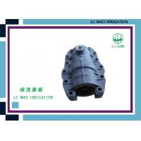 Best 4 Inch Pvc Pipe Repair Coupling Hough Section Socket Connection wholesale