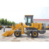 Best SINOMTP Small Loader T926L With Long Arm Max Dumping Height 4500mm wholesale