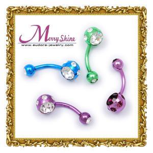 Best OEM / ODM 316L surgical stainless steel female body piercing jewellery  - BJ00 wholesale