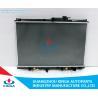 China OEM DPI 1815 Honda Aluminum Radiator AT plastic tank thickness 16 mm ODYSSEY'95-98 RA1/RA3 wholesale