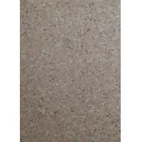China High Load Bearing Capacity Granite Stone Slabs , G681 Granite Stone Floor Tiles Shrimp Color on sale