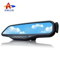 Best Bluetooth handsfree car mirror with MP3 and 60s Record ALD09 wholesale