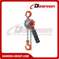 China DSLH-J Mini Lever Hoist for heavy duty construction work with CE certifications on sale